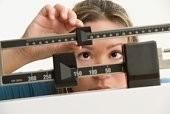 dimagrire, bilancia, peso corporale