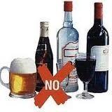alcool, bevande, alcool serale